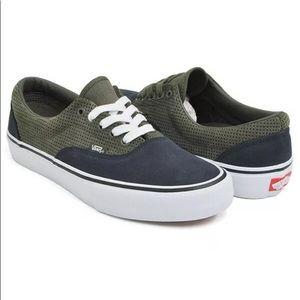 Vans era pro grape Ebonics sneaker shoes new